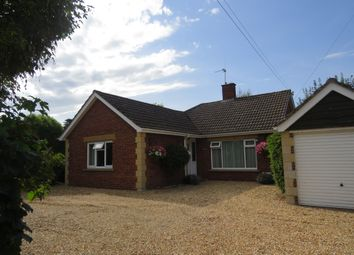 Thumbnail 3 bed detached bungalow for sale in High Street, Seend, Melksham