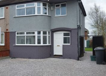 Thumbnail 3 bed property for sale in Winchester Avenue, Aintree, Liverpool