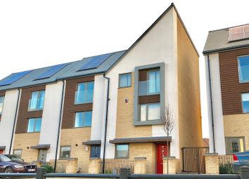 Thumbnail 4 bed town house for sale in Knot Tiers Drive, Upton