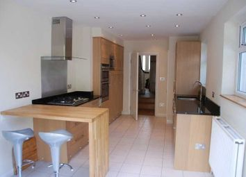 Thumbnail 4 bed terraced house to rent in Milton Road, London