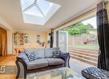 4 bed semi-detached house for sale in Meyer Road, Erith DA8
