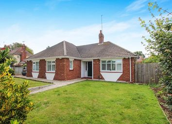 Thumbnail 3 bed bungalow for sale in Rugby Road, Worthing
