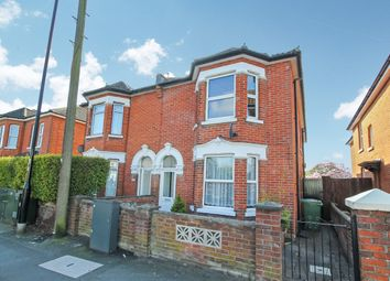 Thumbnail 3 bed semi-detached house for sale in Foundry Lane, Freemantle, Southampton