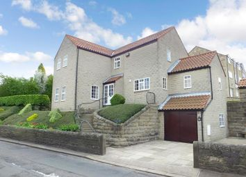 Thumbnail 5 bedroom detached house for sale in High Street, South Anston, Sheffield