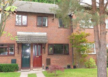 Thumbnail 2 bed property to rent in Stanmore Close, Ascot, Berkshire