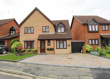 Thumbnail 5 bed detached house for sale in Strone Way, Yeading