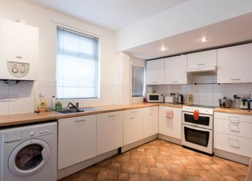 Thumbnail 5 bed semi-detached house for sale in Plantagenet Street, Nottingham