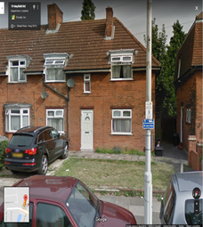 Thumbnail 3 bed flat to rent in Mayfield Road, Dagenham
