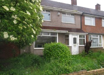 3 bed terraced house for sale in Scurfield Road, Stockton-On-Tees TS19