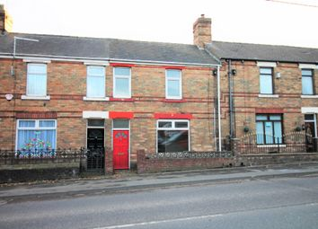 Thumbnail 3 bed terraced house for sale in Burn Terrace, Houghton Le Spring
