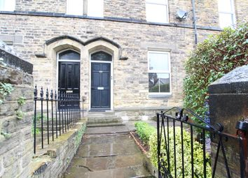 Thumbnail 1 bed flat to rent in Flat 1, 348 Fulwood Road, Sheffield