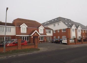 Thumbnail Property for sale in Rectory Road, Colchester, Essex