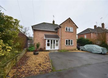 Thumbnail 4 bed detached house for sale in Hill Hay Road, Matson, Gloucester