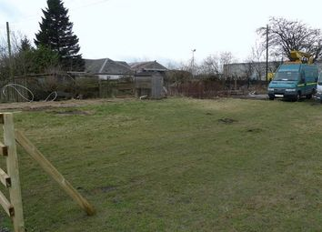 Thumbnail Land for sale in Orebridge, Thornton, Kirkcaldy