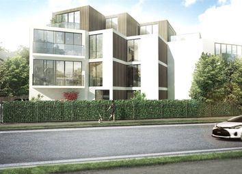Thumbnail 3 bed flat for sale in Albemarle Road, Beckenham, Kent