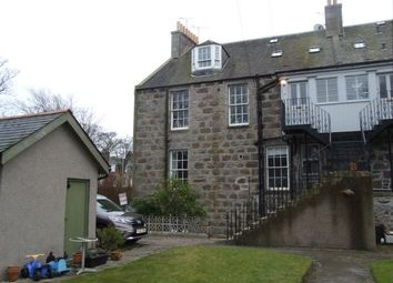 Thumbnail 3 bed flat to rent in Ferryhill Place, Aberdeen