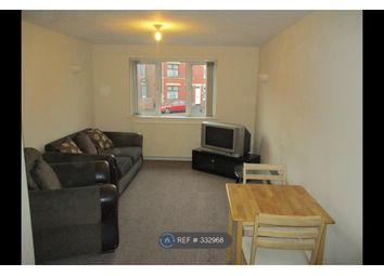 Thumbnail 1 bed flat to rent in Scott Road, Sheffield