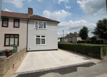 Thumbnail 2 bed end terrace house for sale in Sterry Road, Dagenham