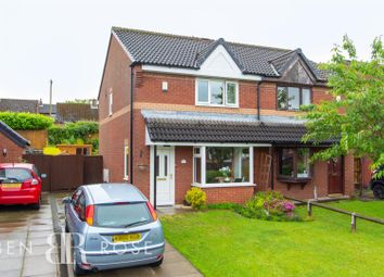 2 bed semi-detached house for sale in The Causeway, Chorley PR6