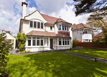 Thumbnail 1 bed flat to rent in 28 Percy Road, Bournemouth