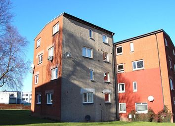 Thumbnail 2 bed flat for sale in Teviot Street, Falkirk