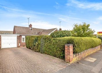 Thumbnail 2 bed detached bungalow for sale in Enborne Road, Newbury