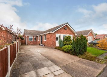 Thumbnail 3 bed detached bungalow for sale in Brynsmoor Road, Brinsley, Nottingham