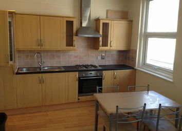 Thumbnail 3 bed flat to rent in Marylands Road, London
