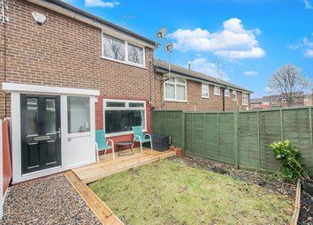 2 bed terraced house for sale in Landseer Walk, Bramley, Leeds LS13