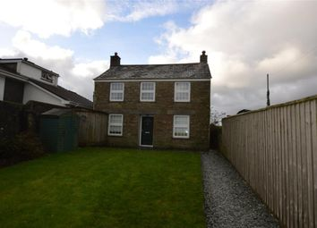 Thumbnail 3 bedroom detached house to rent in Pengover, Liskeard, Cornwall