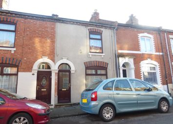 Thumbnail 2 bedroom terraced house for sale in Gray Street, Northampton