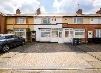 Thumbnail 2 bed terraced house for sale in Inverness Road, Northfield, Birmingham