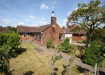 Thumbnail 3 bedroom detached bungalow to rent in Hans Avenue, Wantage