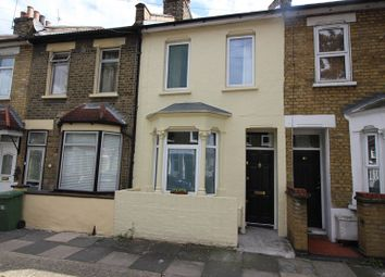 Thumbnail 2 bed terraced house for sale in Glenavon Road, London