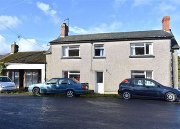 Thumbnail 4 bed end terrace house for sale in Llangeitho, Tregaron, Ceredigion