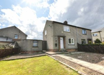 Thumbnail 2 bed terraced house for sale in Alwynside, Alnwick