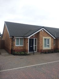 Thumbnail 2 bedroom semi-detached bungalow to rent in Lybro Way, Edge Hill