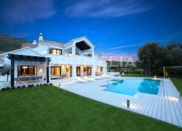 Thumbnail 7 bed villa for sale in Los Picos, Marbella Golden Mile, Malaga, Spain
