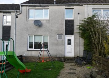 Thumbnail 3 bedroom terraced house for sale in Marguerite Place, Ayr