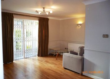 Thumbnail 1 bedroom flat to rent in Pavillion Court, London