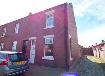 Thumbnail 3 bed terraced house for sale in Cranbourne Road, Carlisle, Cumbria