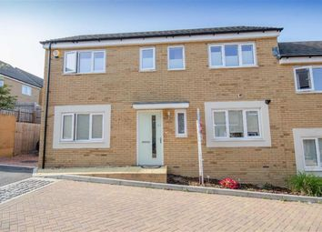 Thumbnail 3 bed semi-detached house for sale in Meadowsweet Road, Lyde Green, Bristol