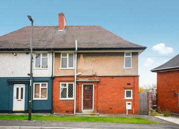 Thumbnail 2 bed terraced house to rent in Devonshire Avenue North, New Whittington, Chesterfield