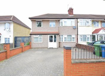 Thumbnail 5 bed end terrace house for sale in Leamington Crescent, Harrow, Middlesex