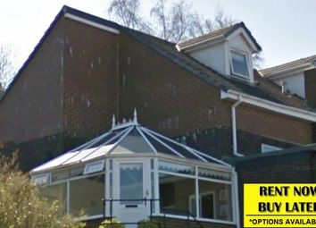 Thumbnail 3 bed semi-detached house to rent in Belle View, Consett, Co. Durham