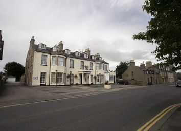 Thumbnail Hotel/guest house for sale in Kintore Arms Hotel, Inverurie, Aberdeenshire