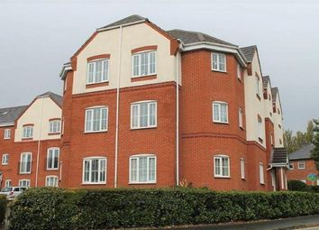 Thumbnail 2 bed flat to rent in New Penkridge Road, Cannock