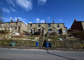 Thumbnail 2 bed terraced house for sale in The Willows, Market Street, Broadley