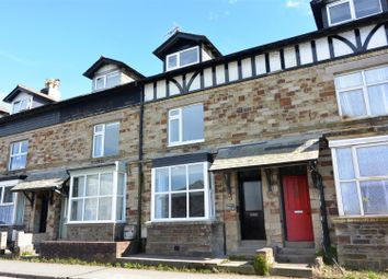 Thumbnail 2 bed flat to rent in Beaconsfield Terrace, Bodmin