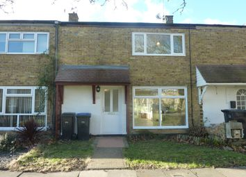 Thumbnail 2 bed terraced house to rent in Longfield, Harlow, Essex